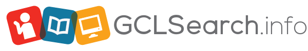 GCLSearch Banner Image