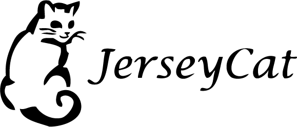 Image of Jersey Cat logo - image links to Jersey Cat Website