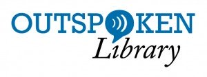 OutSpoken Library Logo
