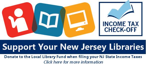 Local Library Fund Income Tax Donation Information