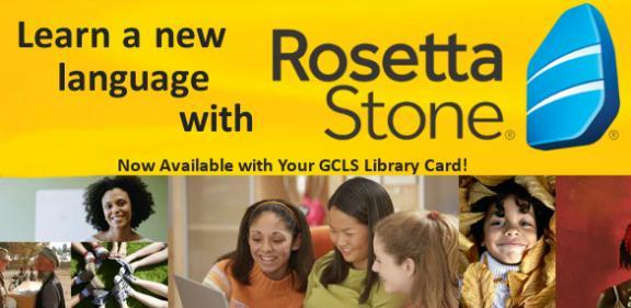 Rosetta Stone Ad