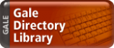 Encyclopedia of Associations (Gale Directory Library) logo